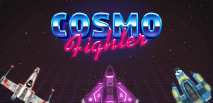 Cosmo Fighter